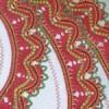 Дополнительные материалы для вышивки лентами