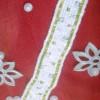 Браслет из бисера «Жемчужный»