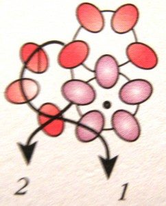 средний шарик 3