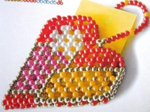 конвертик-сердечко