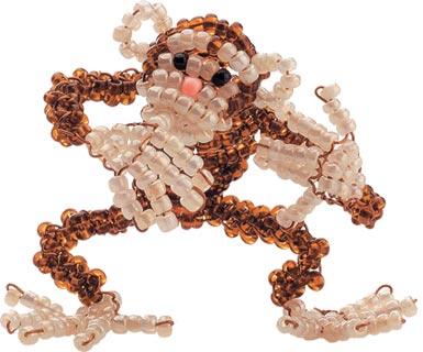 украшения из бисера схемы плетения