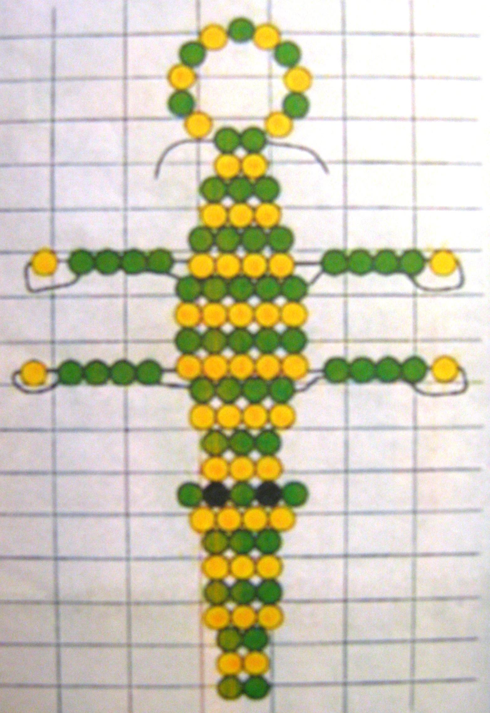 26 дек 2011 Подборка схем плетения брелков из бисера: енот, лягушка, божья коровка, бабочка, крокодил и пчела.